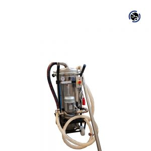 ASPIRATOR FOR THE CLEANING OF THE GRILLING TANKS MOD. NEMO 50
